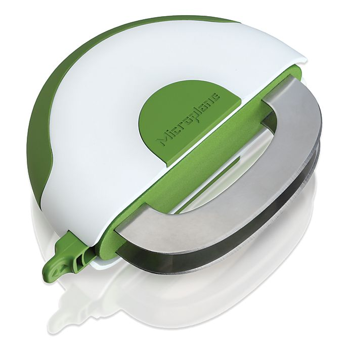 Alternate image 1 for Microplane® Herb and Salad Chopper
