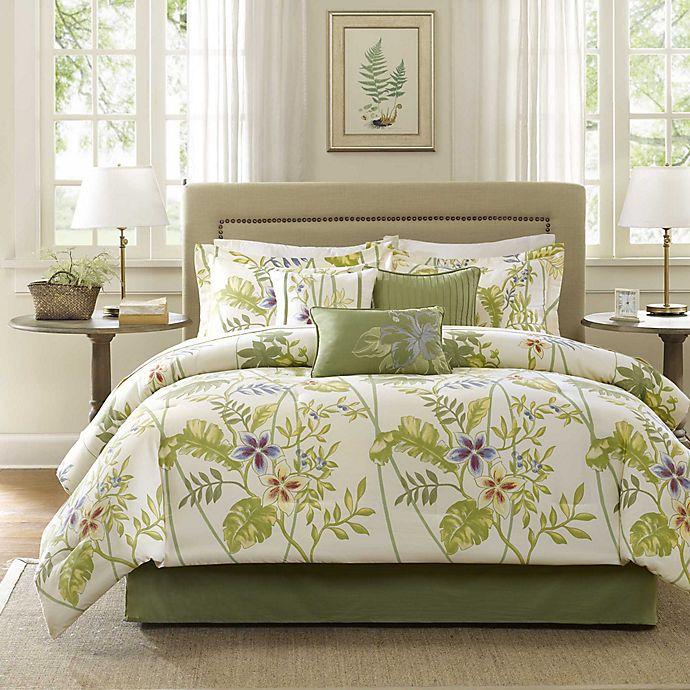 Alternate image 1 for Madison Park Kannapali 7-Piece King Comforter Set