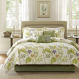 Madison Park Kannapali 7-Piece Queen Comforter Set