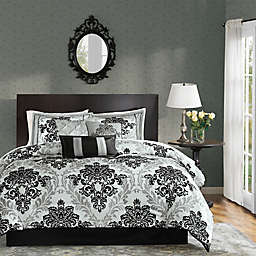Madison Park Bella 7-Piece Comforter Set