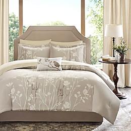 Madison Park® Vaughn 9-Piece Comforter Set