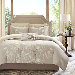 Madison Park® Vaughn 9-Piece Comforter Set