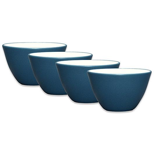Alternate image 1 for Noritake® Colorwave Mini Bowls (Set of 4)