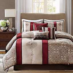 Madison Park Donovan Comforter Set