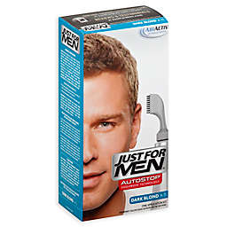 Just for Men® Auto Stop Hair Color in Dark Blonde