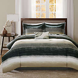 Madison Park Essentials Saben Bedding Collection
