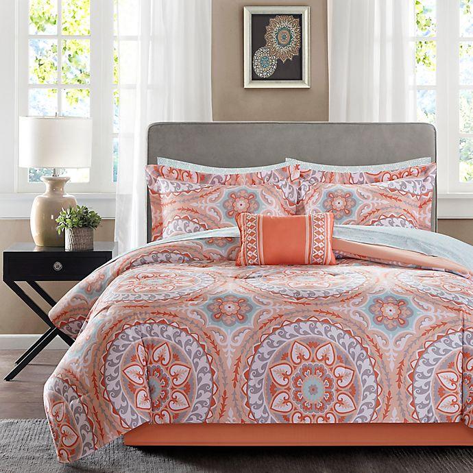 Alternate image 1 for Madison Park Essentials Serenity Comforter Set