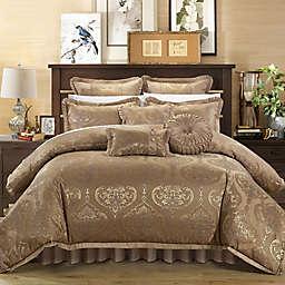 Chic Home Ricci 9-Piece Comforter Set