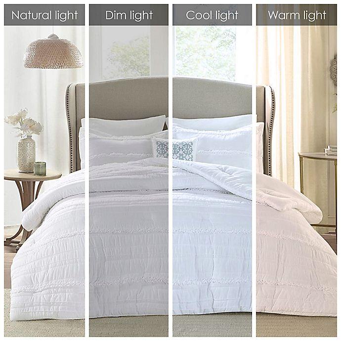 Alternate image 1 for Madison Park Celeste 5-Piece Comforter Set
