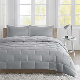 Intelligent Design Avery Reversible Comforter Set