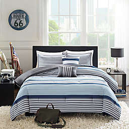 Intelligent Design Paul Comforter Set