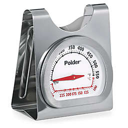 Polder Deluxe Oven Thermometer