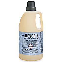 Mrs. Meyer's® Clean Day 64 oz. Liquid Laundry Detergent in Lavender