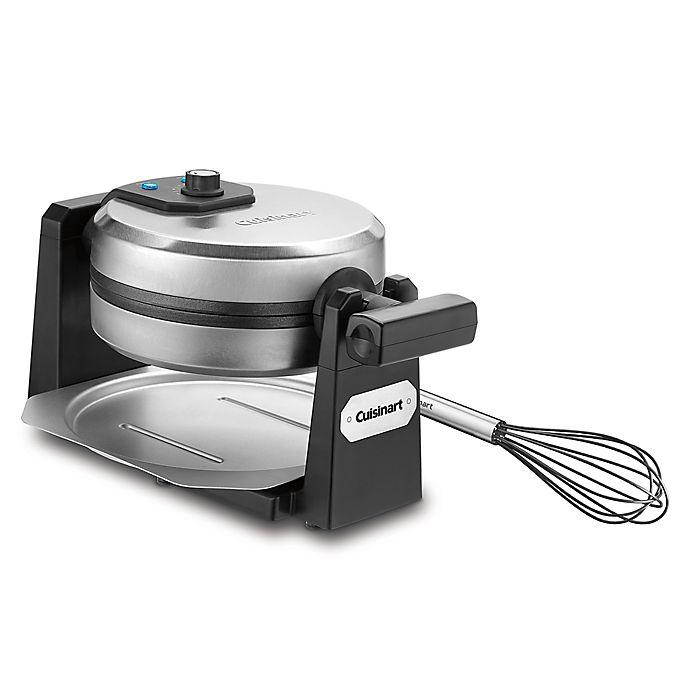 Alternate image 1 for Cuisinart® Belgian Waffle Maker