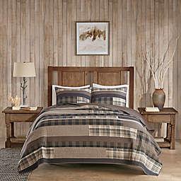 Woolrich® Winter Plains 3-Piece Reversible Quilt Set