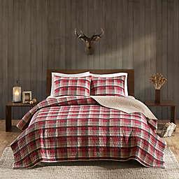 Woolrich® Tasha 3-Piece Reversible Quilt Set