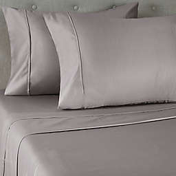 O&O by Olivia & Oliver™ 825-Thread-Count Full Sheet Set in Stone