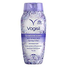 Vigisil® 12 oz. Spring Lilac Daily Intimate Wash