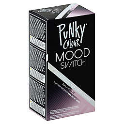 Punky Colour® Mood Switch Black to Lilac Heat Activated Hair Color Change