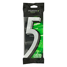 Wrigley's 5 3-Pack Sugar Free Gum in Rain