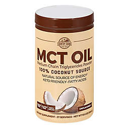 Country Farms 10.6 oz. Unflavored Coconut Source MCT Oil