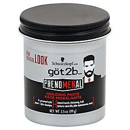 Got2b® 3.5 oz. Phenomenal Molding Paste