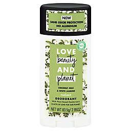 Love Beauty and Planet® 2.59 oz. Coconut Milk and White Jasmine Deodorant