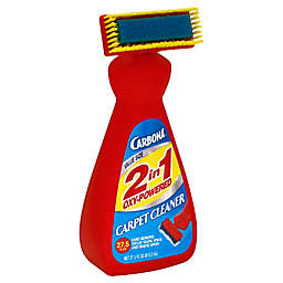 Carbona 27.5 oz. 2-in-1 Oxy-Powered Carpet Cleaner