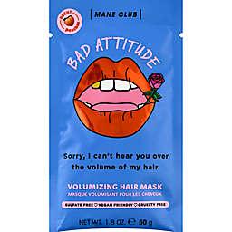 Mane Club Bad Attitude 1.8 oz. Volumizing Hair Mask