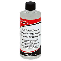 Super Nail® 4 fl. oz. Nail Polish Thinner