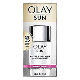 Olay® Sun 1.4 oz. Face Sunscreen Serum + Makeup Primer SPF 35