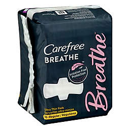 Carefree 16-Count Ultra Thin Regular Pads