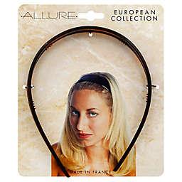 Allure European Collection Double Tort Headband