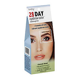 Godefroy® 28-Day Eyebrow Color™ Gel Tint Kit in Medium Brown