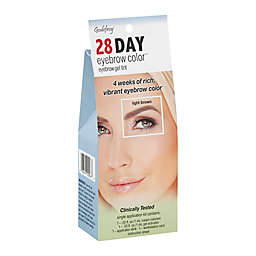 Godefroy® 28-Day Eyebrow Color™ Gel Tint Kit in Light Brown