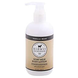 Dionis® 8.5 oz. Goat Milk Body Lotion in Vanilla Bean