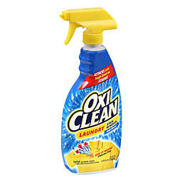OxiClean™ 21.5 oz. Spray Laundry Stain Remover