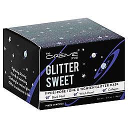 The Crème® Shop 3.17 oz. Sweet Black Galaxy Invisi-Pore Tone/Tighten Glitter Mask