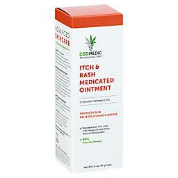 CBD Medic™ 1.4 oz. Itch & Rash Medicated Ointment