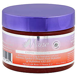 The Mane Choice® 12 oz. Exotic Cool-Laid Definition of Definition Hair GEL-LO