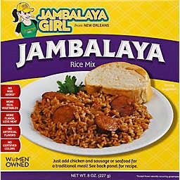 Jambalaya Girl 8 oz. Rice Mix
