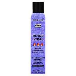 Mane Club Going Viral 4.3 oz. 3-in-1 Dry Shampoo