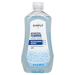 Simply U® 32 oz. Antibacterial Foaming Hand Wash Refill
