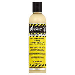 The Mane Choice® 8 oz. Proceed With Caution 4-Way Conditioner